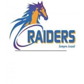 Raiders Baseball Club