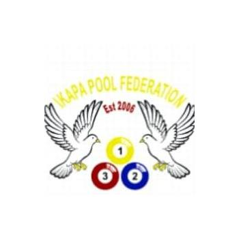 Ikapa Pool Federation Western Cape