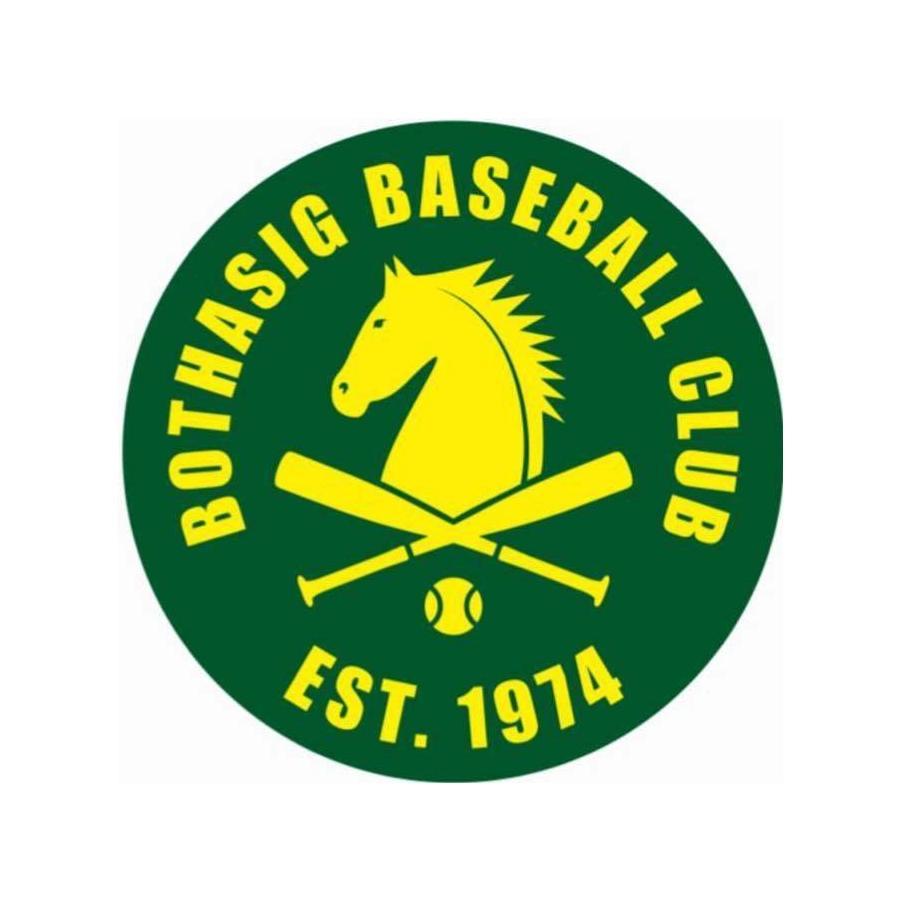 Bothasig Baseball club logo.jpg