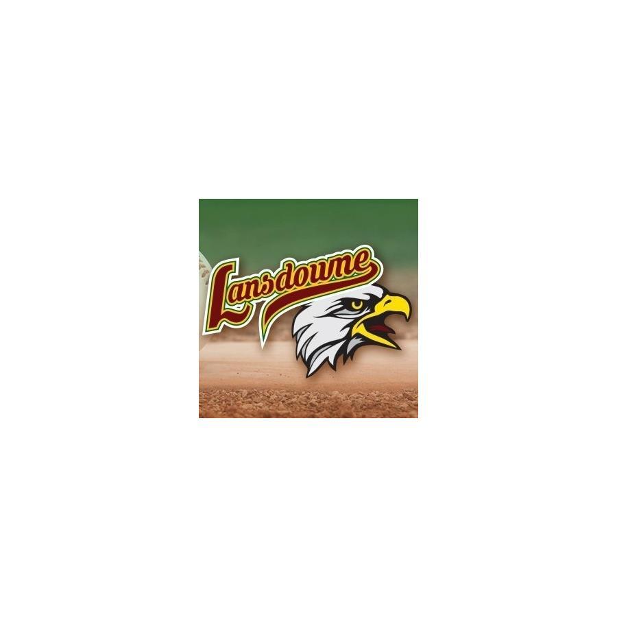 Lansdowne Eagles Baseball club logo.jpg
