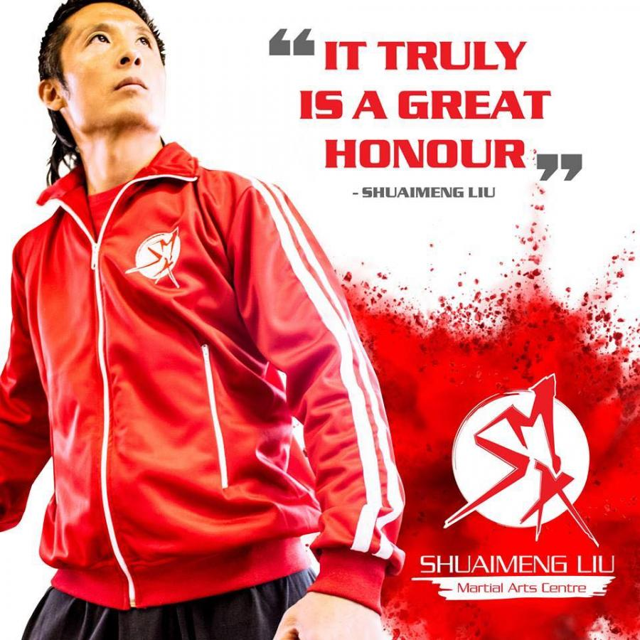 6th Dan awarded to SMA Centre's head coach Shuaimeng Liu.jpg